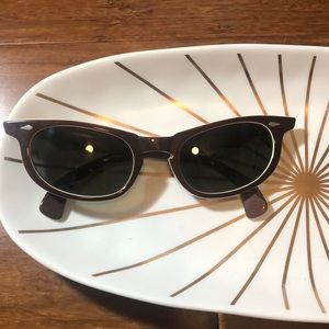 Accessories - Vintage 1950's sunglasses